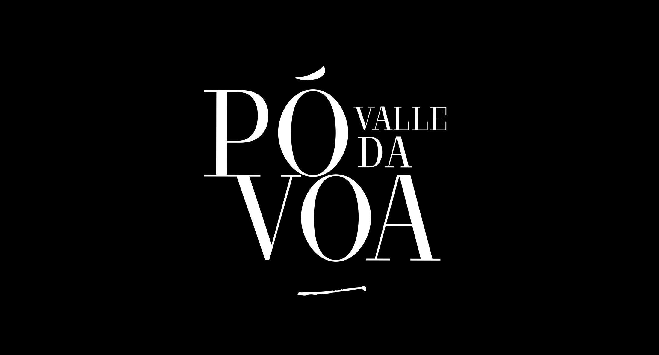 Logo Valle da Póvoa